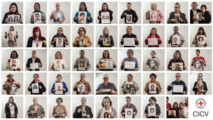 Brasil: embora grave, problemática de desaparecidos continua pouco visível