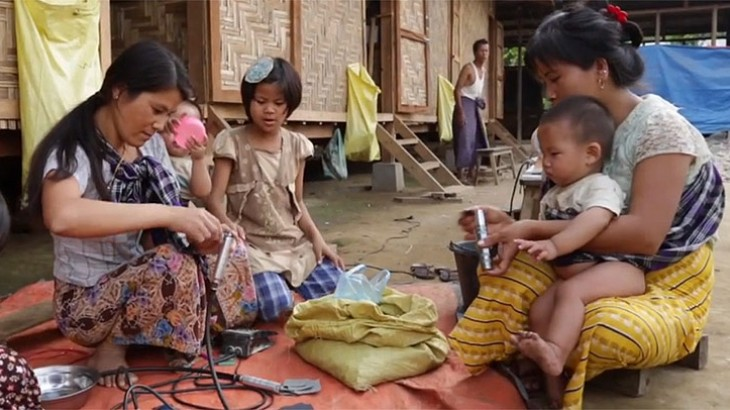 Myanmar: Violence in Rakhine creates long-term needs