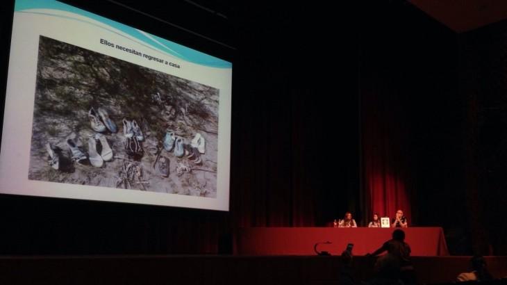 Mejorar la búsqueda y la identificación de personas desaparecidas en América Latina