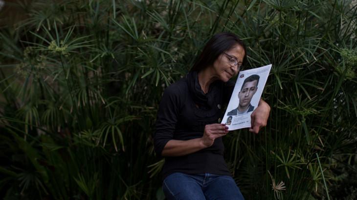 Pessoas desaparecidas: dar passos além de romper o silêncio