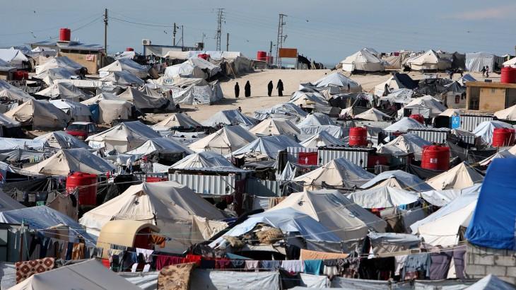 叙利亚:推动东北部的人道救援工作势在必行