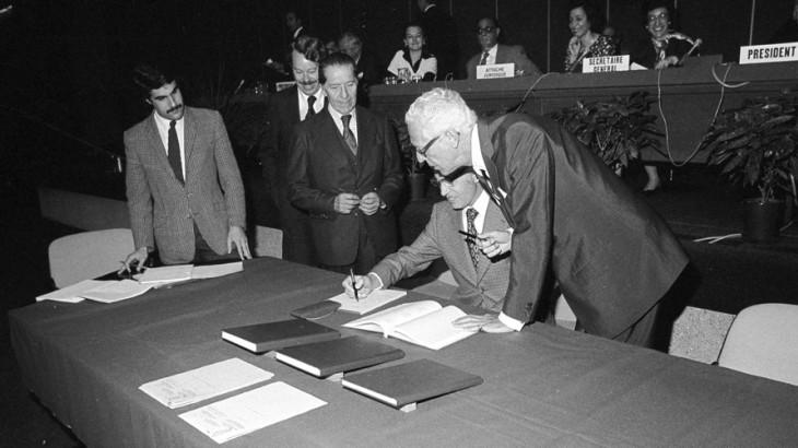 Дополнительные протоколы к Женевским конвенциям: 40 лет спустя