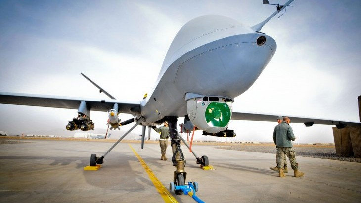 Autonomous weapons systems: Profound implications for the future of warfare