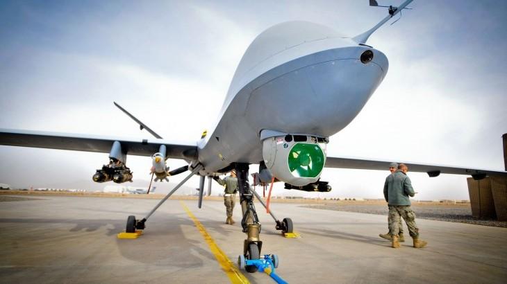 Автономные системы вооружений: cерьезные последствия для будущего войны