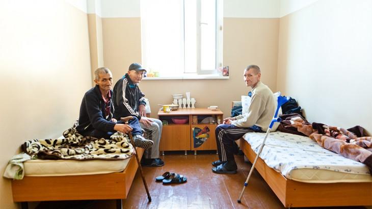 红十字国际委员会在吉尔吉斯斯坦:事实与数据(2017年1-4月)