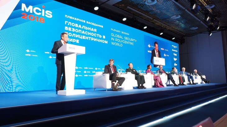 """Президент МККК: """"Гуманитарное право – лучшая защита от двойных стандартов"""""""
