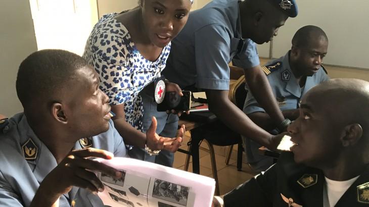 Cameroun : notre action en chiffres pour l'année 2018