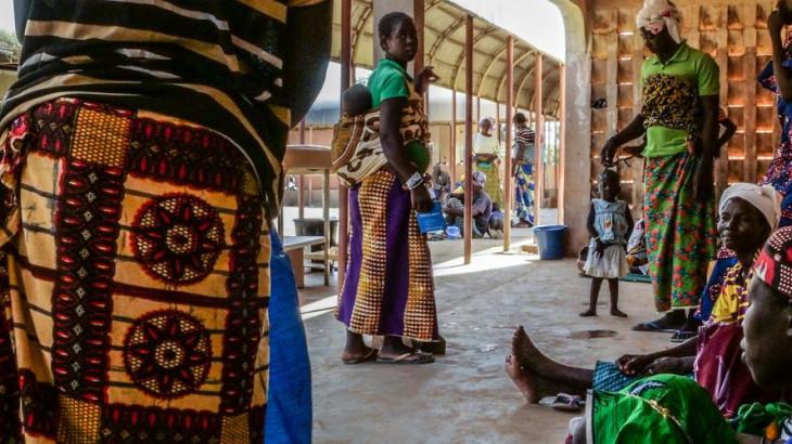 Burkina Faso : en Afrique, près de la moitié des cas de disparition enregistrés sont des enfants