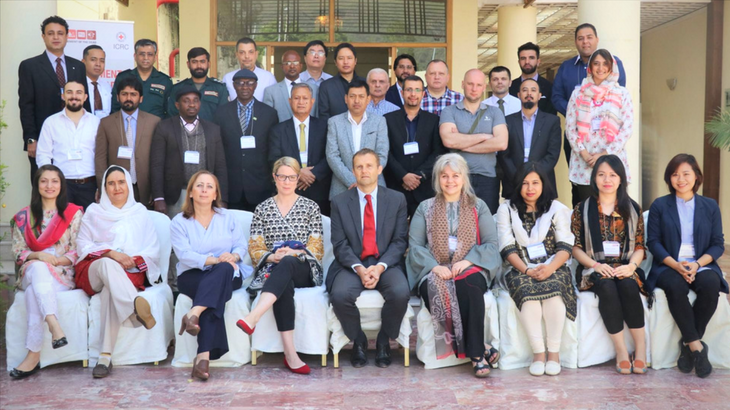 Experts strengthen knowledge, resolve to manage dead with dignity