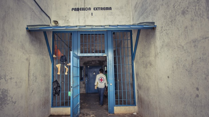 Nicaragua: Visits to places of detention