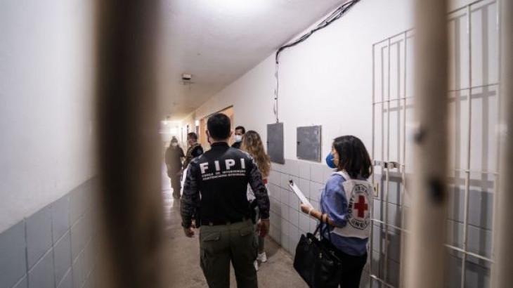 América Latina: Juízes de Controle e de Execução de penas trocam experiências sobre desafios da Covid-19