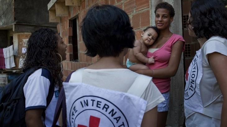 """""""Não podemos ver a violência sob um só ponto de vista"""" - Entrevista com Cecília Elia"""