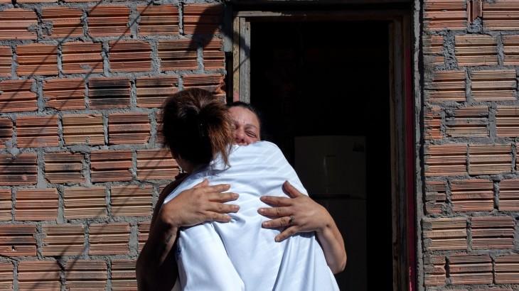 Brasil: CICV reúne experiências de prevenção dos impactos da violência em serviços públicos