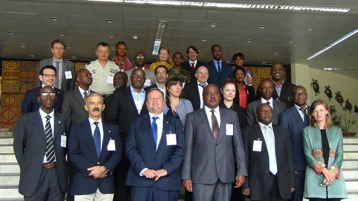 Ensuring respect for IHL in multinational operations