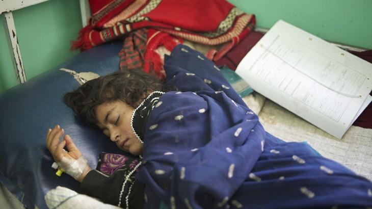 Afghanistan : protéger les services de santé reste plus important que jamais
