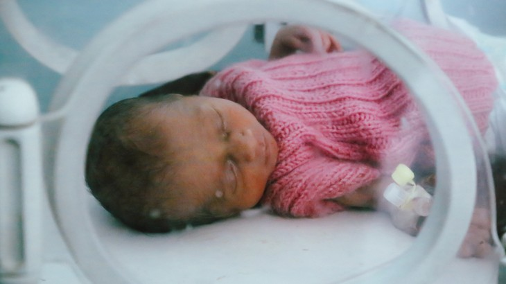 阿富汗:从一张照片到数百件毛衣