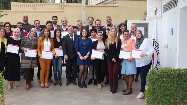 الجزائر: تعريف الصحافيين بالقانون الدولي الإنساني