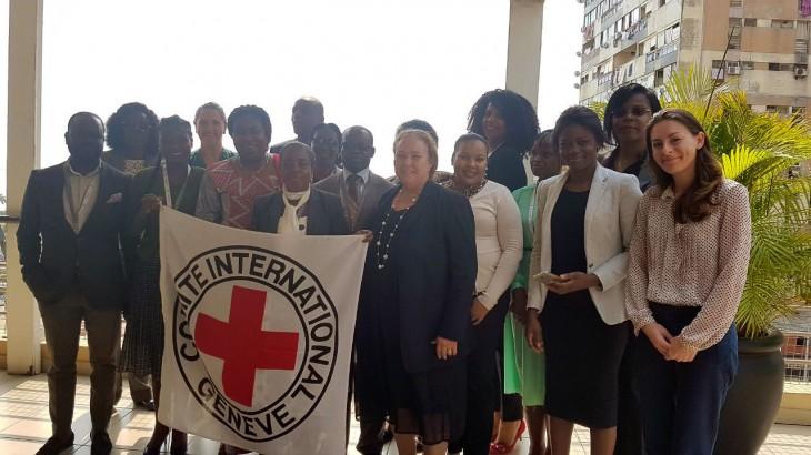 安哥拉:促进国际人道法的实施