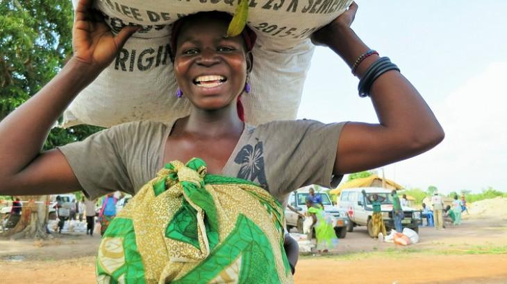 République centrafricaine : le CICR contribue à la relance d'activités agricoles de 12 000 familles