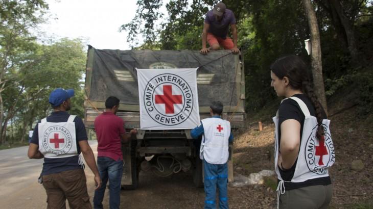 La situación humanitaria en Colombia se agravó en 2018