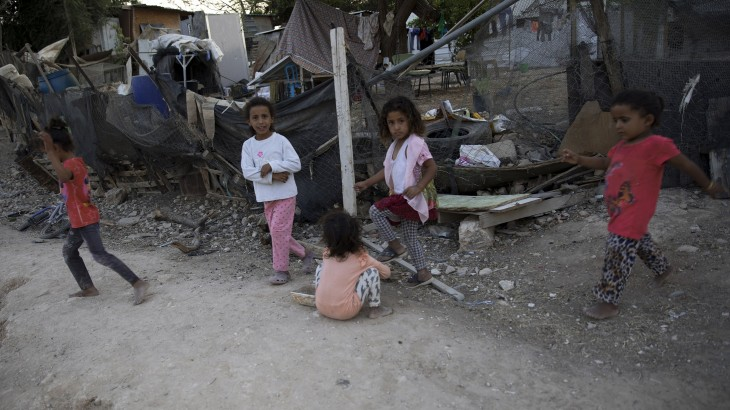 Cisjordania: Israel debe respetar el derecho internacional humanitario