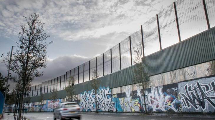 北爱尔兰:我们所开展的行动及其原因
