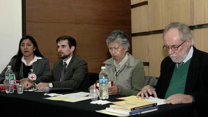 Bolivia: expertos comparten buenas prácticas de comisiones de la verdad en la región