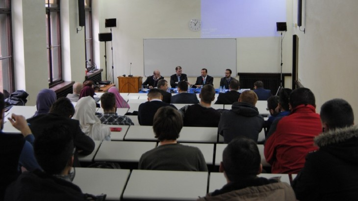 Sarajevo: Seminar on the interplay between international humanitarian law and Islamic Law