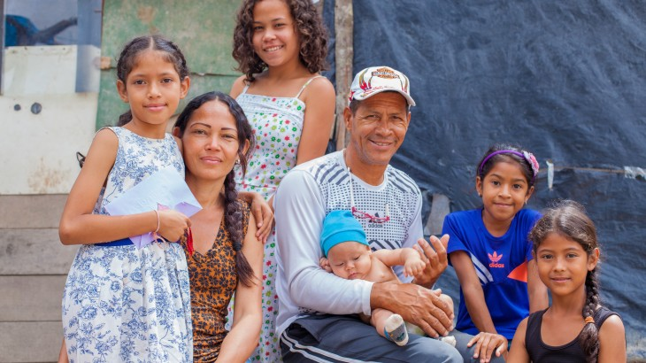 Brazil: Water and sanitation provide benefits to communities in Roraima