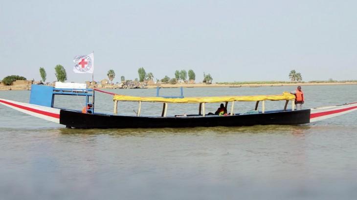Mali : bulletin d'information de nos activités en 2016