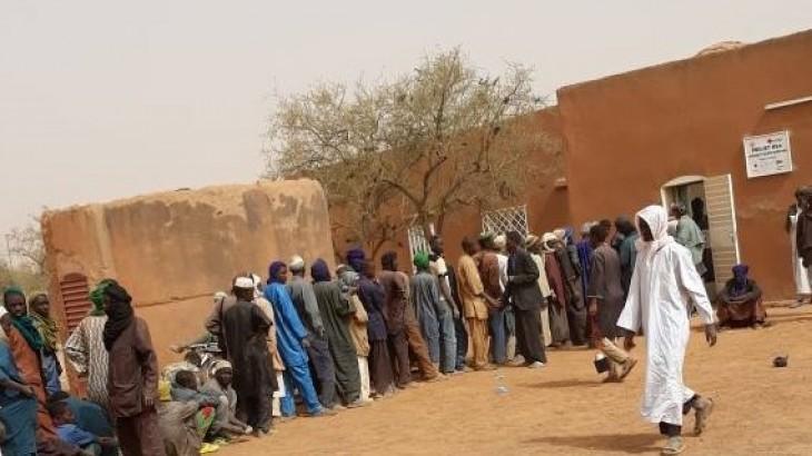 Burkina Faso : sécheresse et insécurité impactent une situation humanitaire déjà fragile