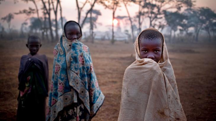 布隆迪:红十字国际委员会担忧暴力局势升级,呼吁各方保持克制
