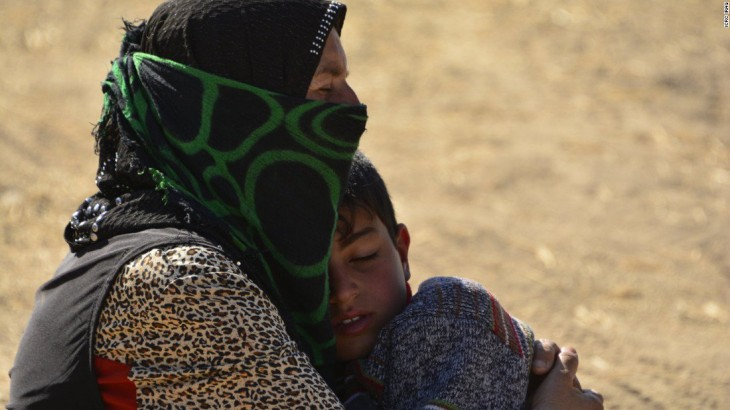 着眼伊拉克的未来,必须解决两大问题