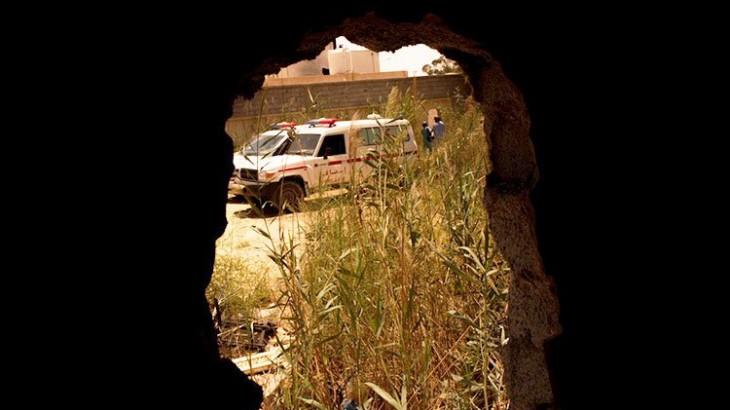 利比亚:医疗资源供应短缺 公共基础设施面临崩溃