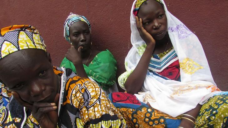 喀麦隆:现金援助为北部的流离失所者赋予力量