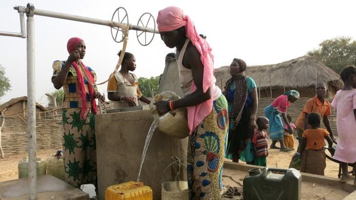 République centrafricaine : insuffisance des structures de santé et d'eau potable à Birao