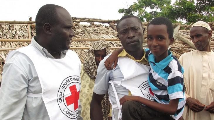 République centrafricaine : pour fuir, il faut pouvoir marcher