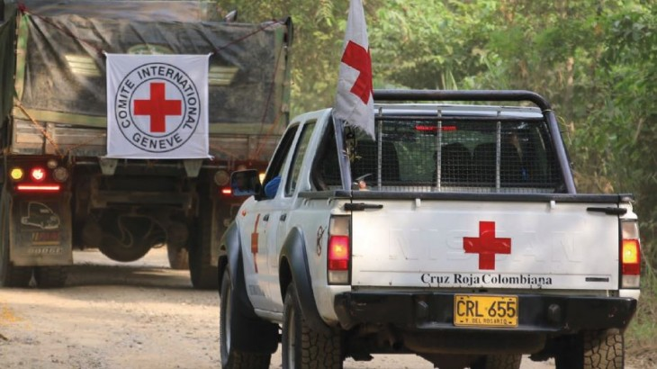 New report highlights unique strengths of Red Cross Movement