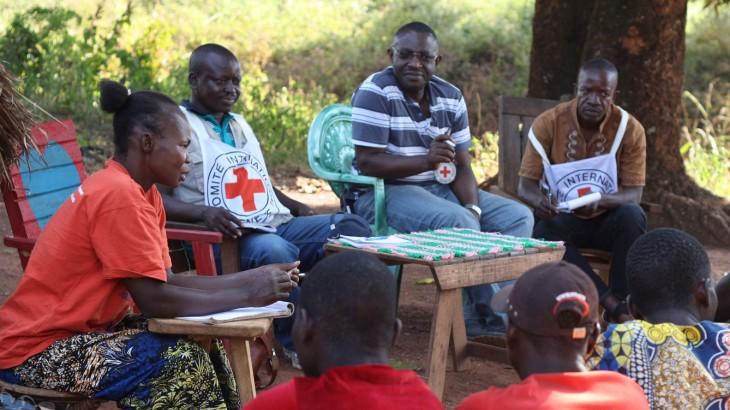 """République centrafricaine : """"Nous vivons constamment dans la peur"""""""