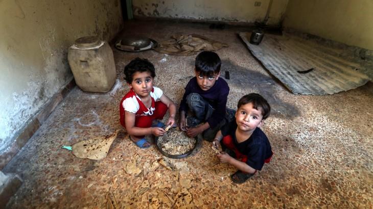支持叙利亚及该地区的未来——红十字国际委员会主席在联合国的发言