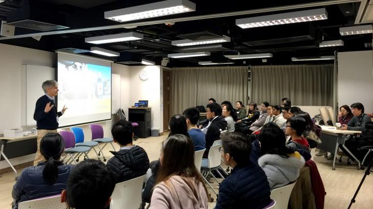 中国:体验模拟战区中的人道工作