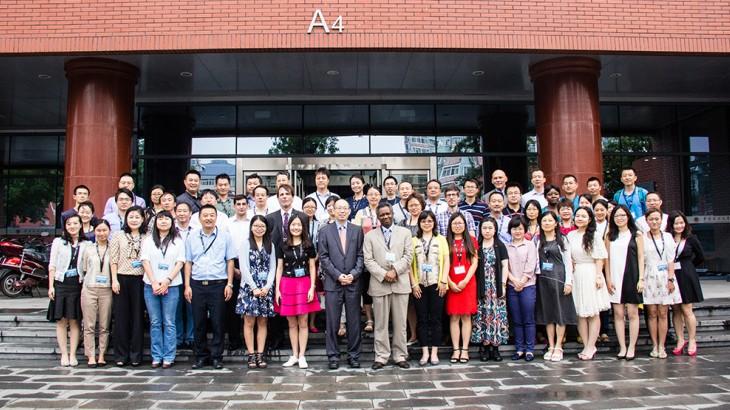 第五届国际人道法暑期教师高级研讨班在中国政法大学举办