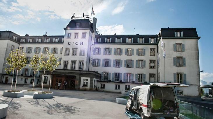 L'Assemblée du CICR accueille un nouveau membre