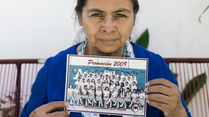 El Salvador: una mirada a las necesidades de las familias de personas migrantes desaparecidas