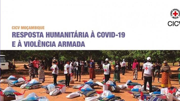Resposta Humanitária à Covid-19 em Moçambique