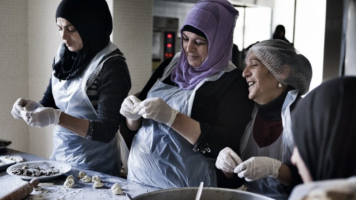 Lebanon: Strengthening the resilience of communities affected by violence