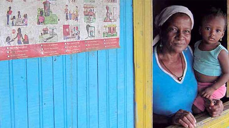 Colombie : les défis humanitaires de 2016