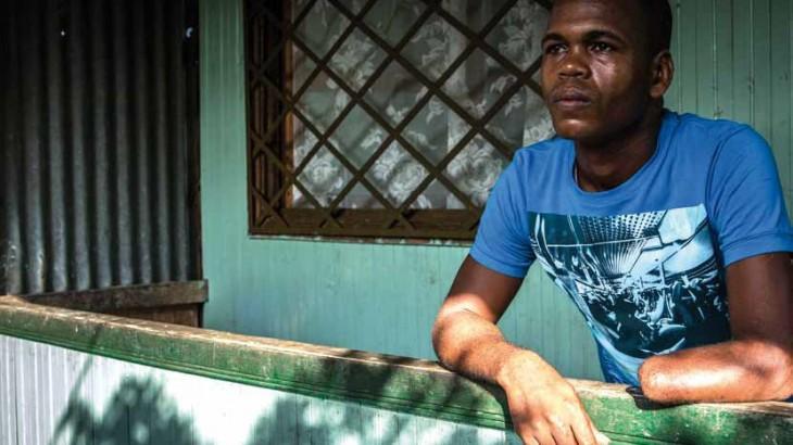 Colombie: une main perdue à cause d'un engin explosif