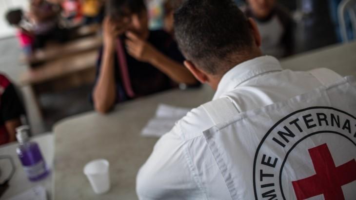 COVID-19: CICV adapta sua ação humanitária no Brasil e países do Cone Sul