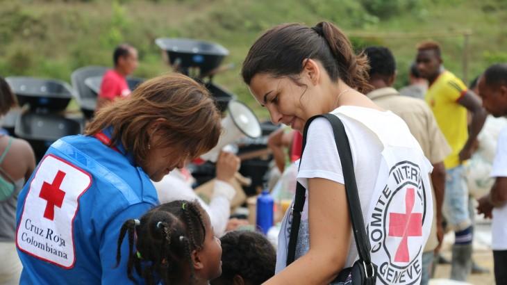 Declaración conjunta del Movimiento Internacional de la Cruz Roja y la Media Luna Roja en Colombia